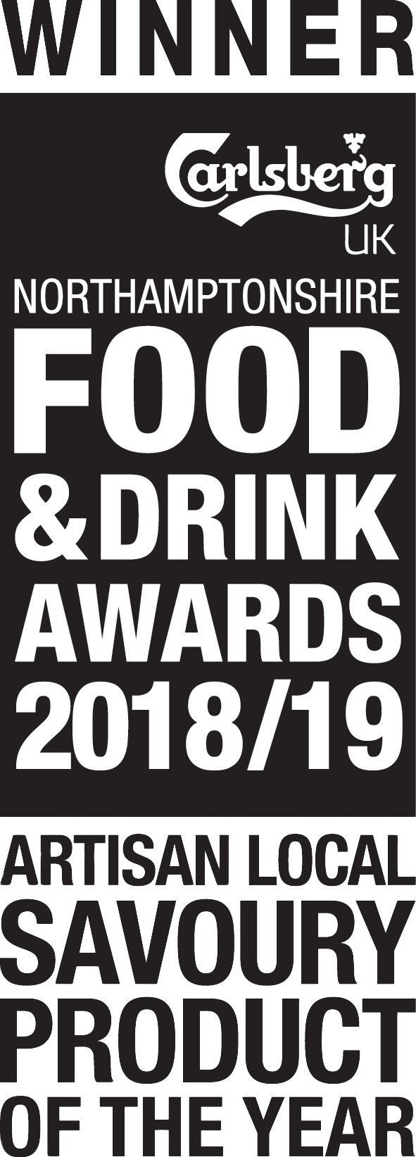 Savoury Product of the Year