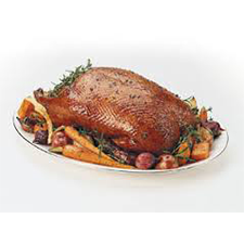 Order Now for Christmas- Whole Duck