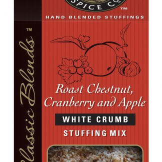 Shropshire Spice Chestnut, Cranberry & Apple Stuffing 150g