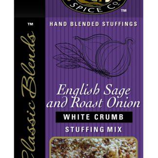 Shropshire Spice English Sage & Onion Stuffing 150g