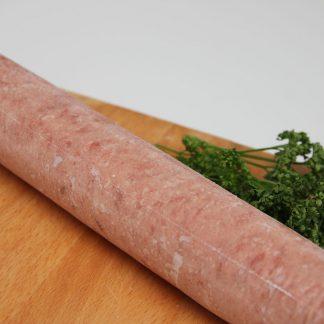 Order Now for Christmas- Pork Sausagemeat
