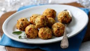 Order Now For Christmas- Homemade Sage & Onion Stuffing Balls