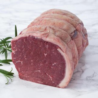 Order Now for Christmas- Topside of Beef