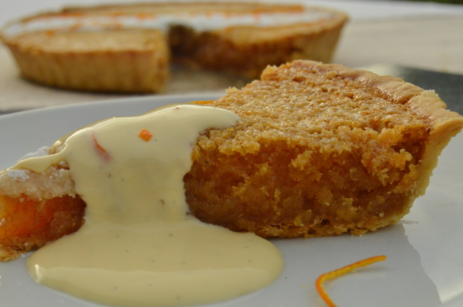 Treacle Tart Pastures Poultry